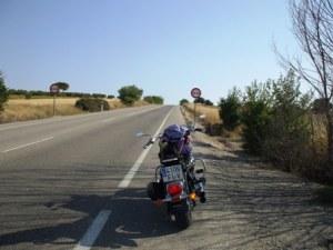 La Almarcha - Cuenca N-420
